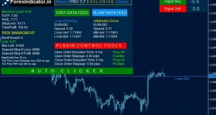 forex expert advisor software