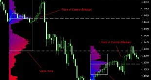 market profile mt4 indicator